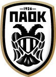 Cooperation with PAE PAOK
